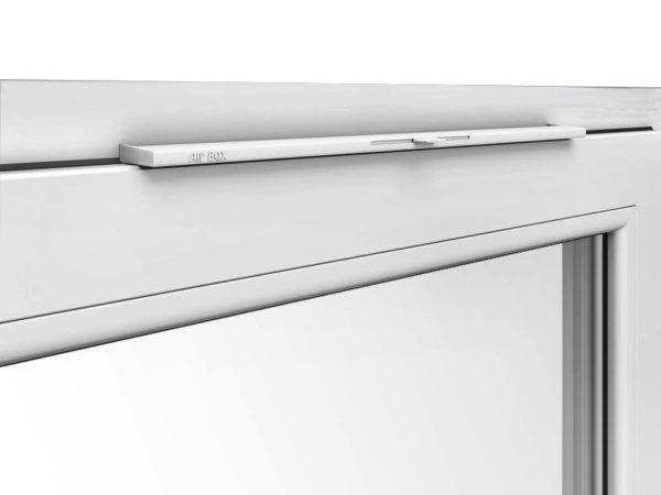 вентиляционный клапан airbox comfort