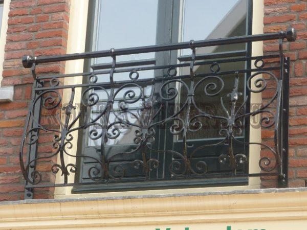 фото: французский балкон