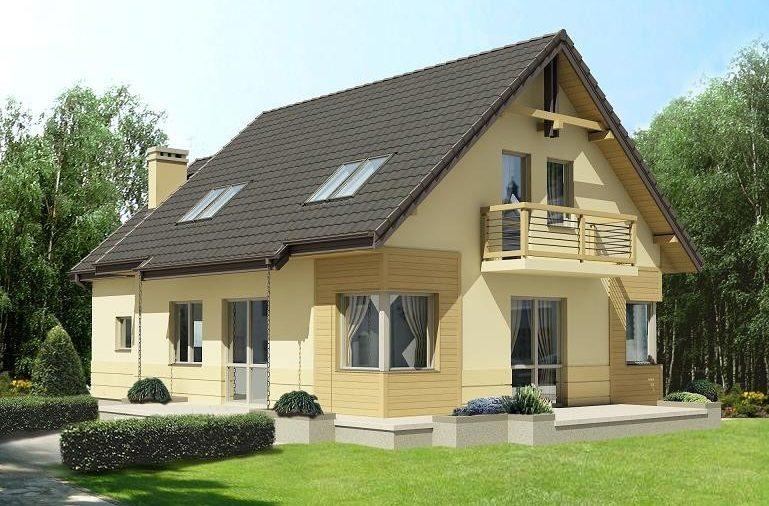 балкон в частном доме стоит ли