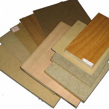 фото: древесностружечные плиты