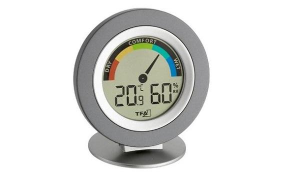 гигрометр для проверки влажности