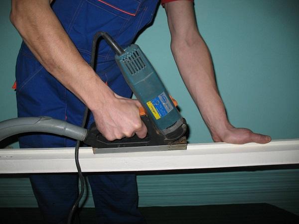 фото: утепление деревянных окон по шведской технологии