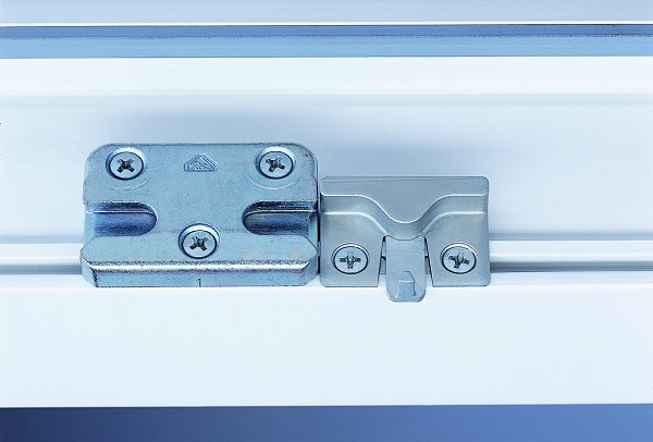 фото: одноступенчатые системы микропроветривания