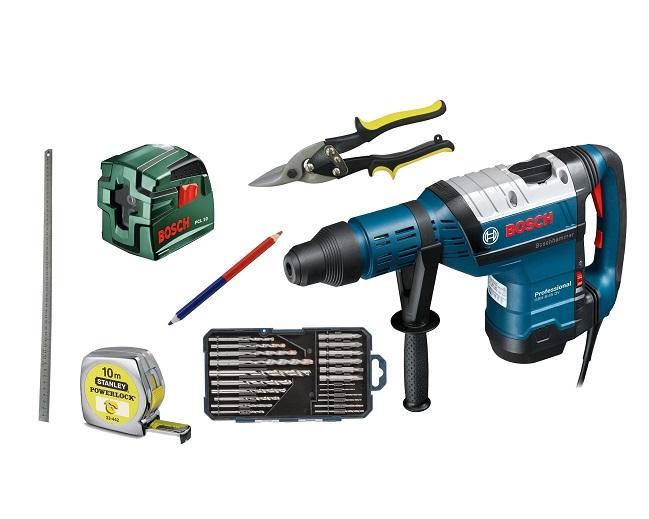 инструменты для монтажа отливов
