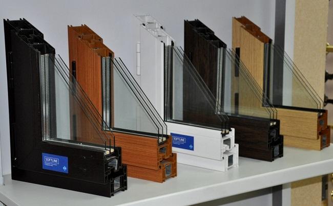 выбор производителя ламинированных окон
