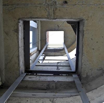 предназначение пожарной лестницы на балконе