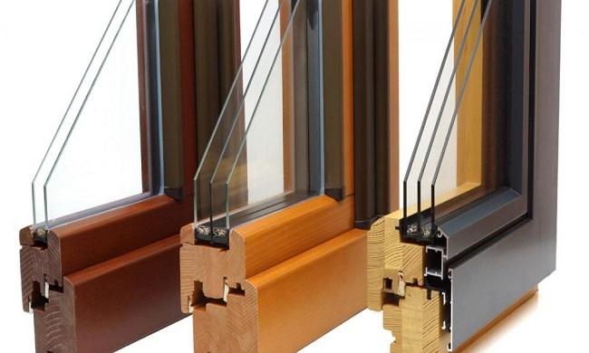 деревянный профиль евроокна