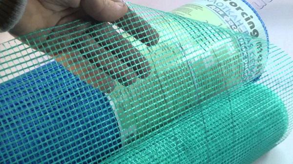 строительная сетка для штукатурки