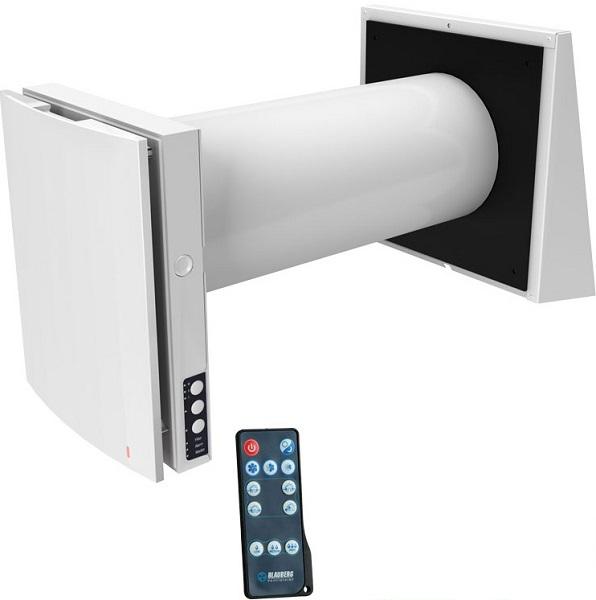 проветриватель с вентилятором для квартиры