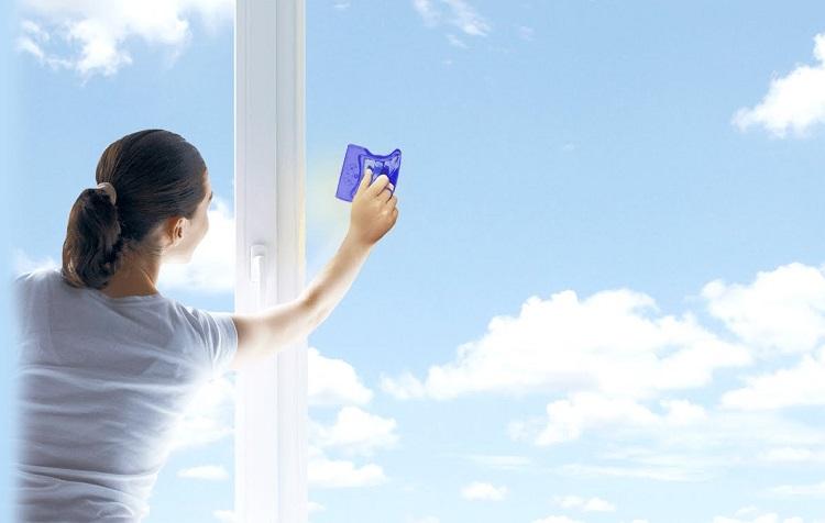 Применение швабры для мытья окон доступные варианты