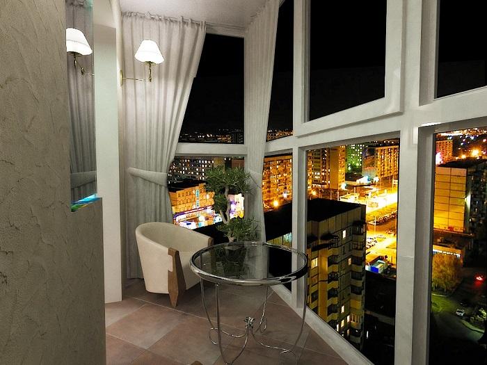 Застекление балкона и лоджии обзор современных технологий