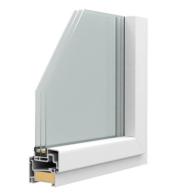 двери из стеклопаластика