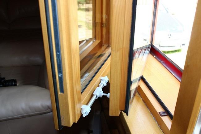 финские окна фото