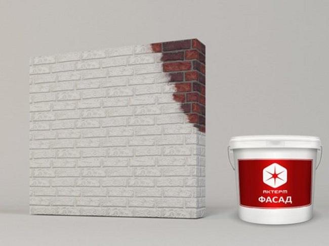 жидкая теплоизоляция для фасад