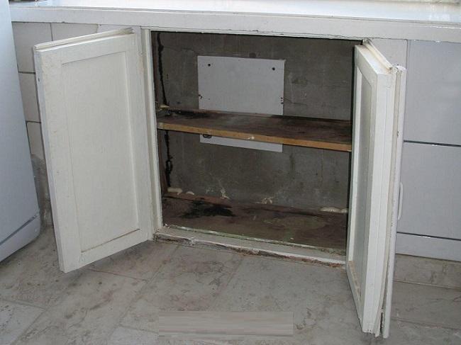 уплотнитель на старые дверцы хрущевского холодильника