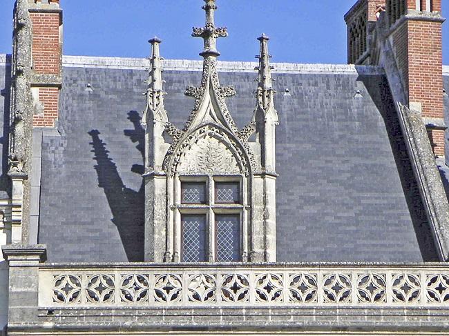 слуховое окно в 15 веке