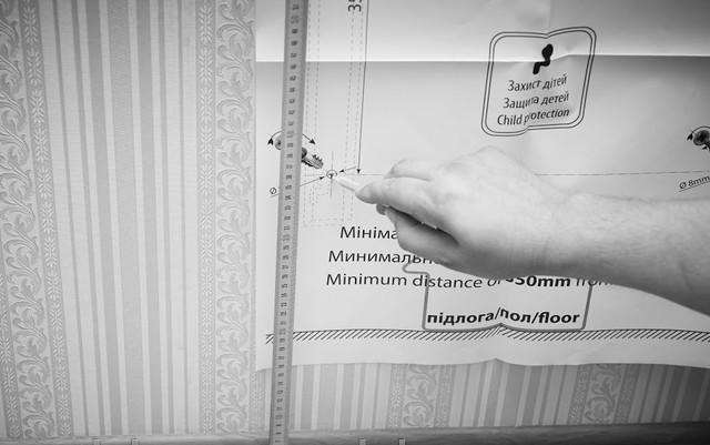 установка керамической панели своими руками