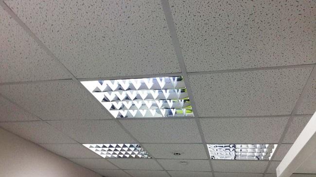 потолочный плиты армстронг байкал