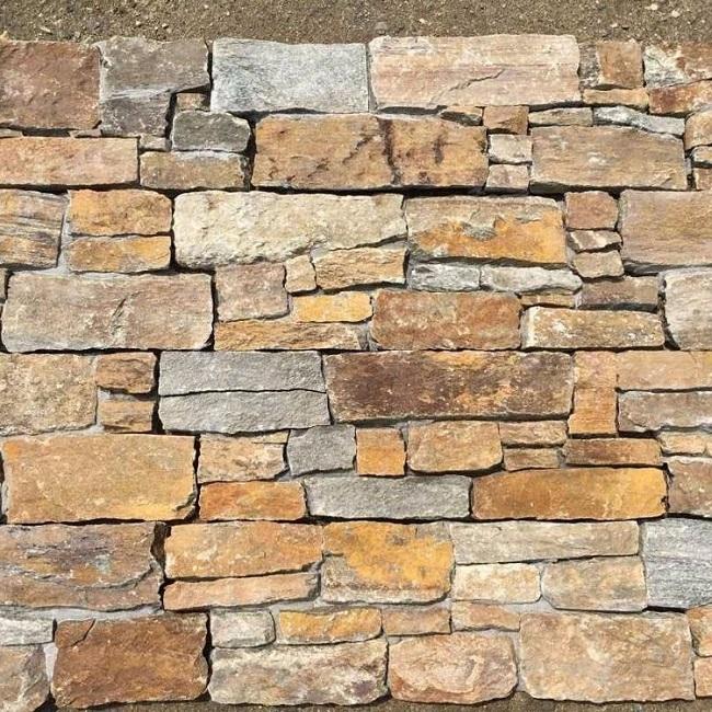 необработанный натуральный камень
