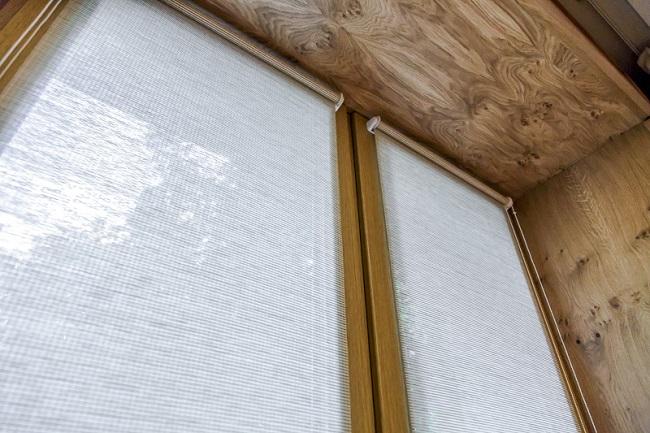 ламинатная доска для откосов пластиковых окон