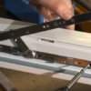 ремонт фурнитуры пластикового окна своими руками