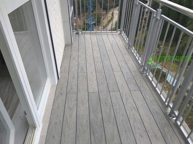 плитка для холодного балкона