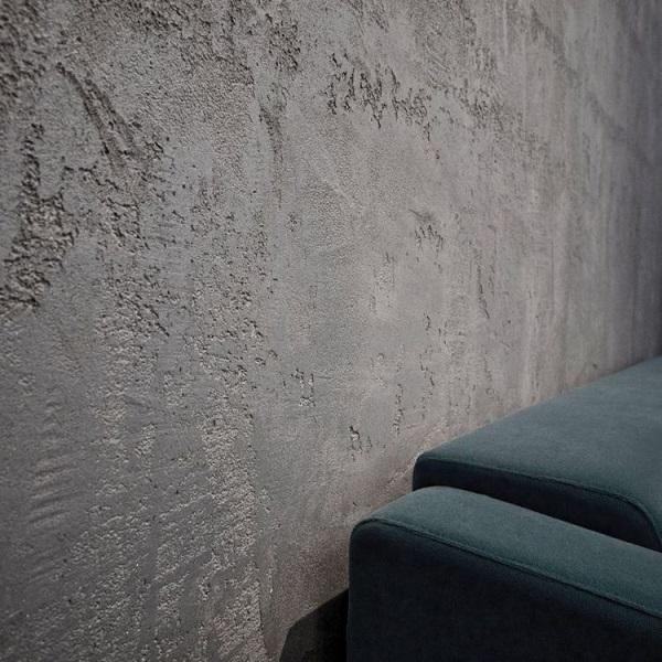 лофт или бетонная стена