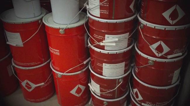 полимерные полы от экофлор