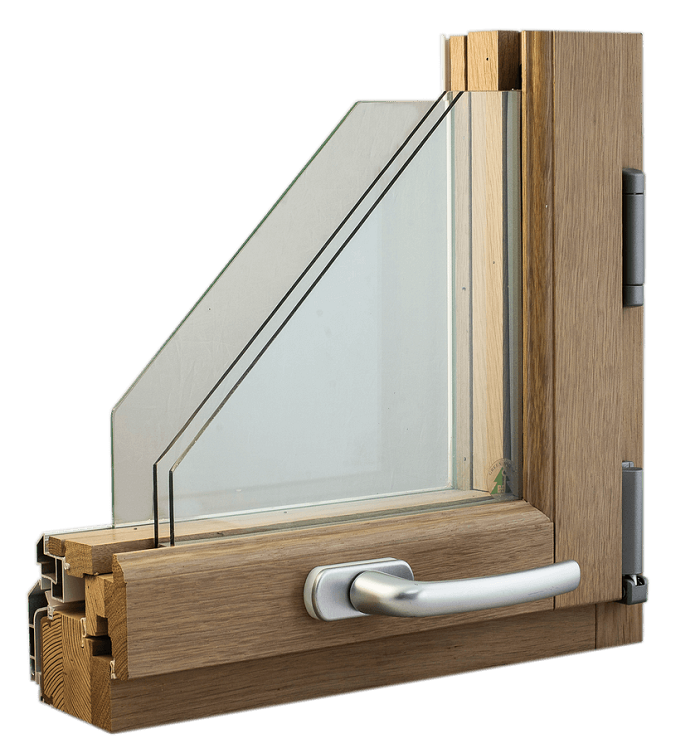 окно по финской технологии