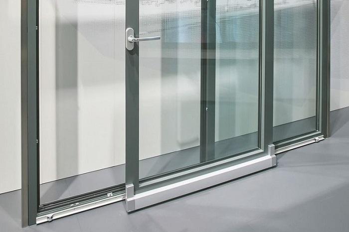 Roto Patio раздвижные двери