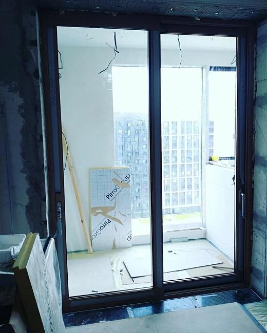 HS-Portal Окна Стрит